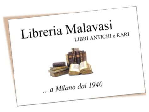 libreria malavasi libreria malavasi unicamilano