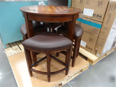 Costco Tables And Chairs by Surprising Dining Table Costco Pictures Inspirations Dievoon