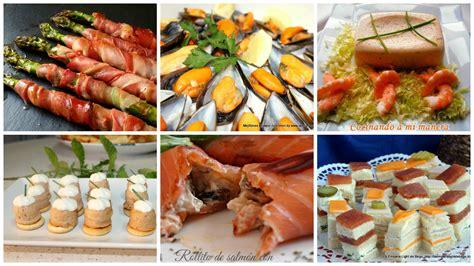recetas de fiesta recetas de entrantes para d 237 as de fiesta 1 anna recetas f 225 ciles