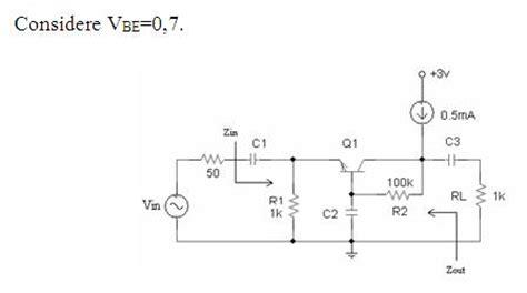 transistor bjt analisis en ac transistor bjt problemas resueltos 28 images ejercicios resueltos sobre transistores