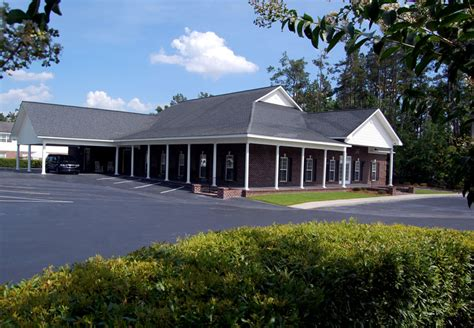 facility gallery johnson funeral home aynor sc