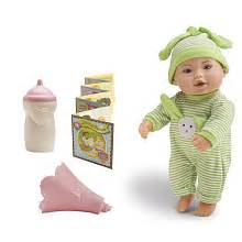doll recommendations 1 year babycenter