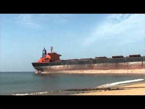 sinking all boats without warning gadani ship breaking yard youtube