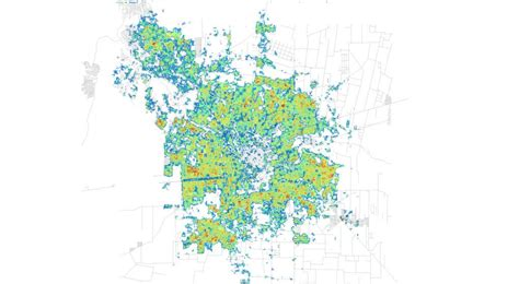 imagenes satelitales al instante crean un mapa de riesgo de dengue con datos satelitales
