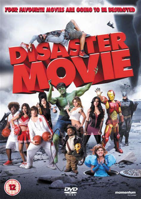 Marvel Home Decor by Disaster Movie Dvd Zavvi Com
