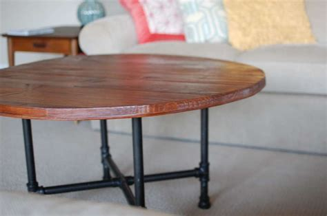 industrial pipe coffee table falabella industrial pipe coffee table southern