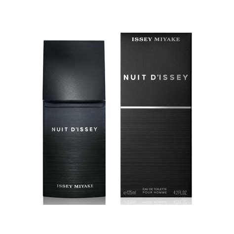 Issey Miyake Nuit D Issey Pour Homme Edt Spray Comprar Nuit D Issey Pour Homme Edt De Issey Miyake