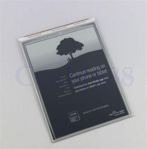 Ebook C 1 for ebook kindle 4 ed060scf t1 lf c1 lcd display