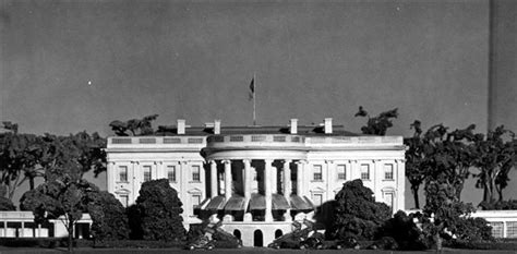 Truman Balcony   White House Museum