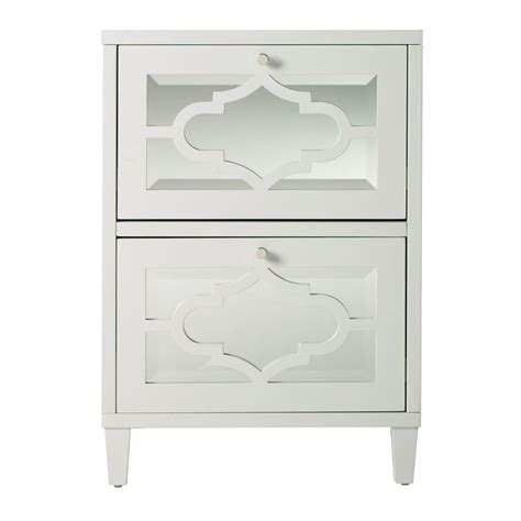White Filing Cabinet 2 Drawer Home Decorators Collection Reflections 21 5 In W 2 Drawer White Vertical File Cabinet