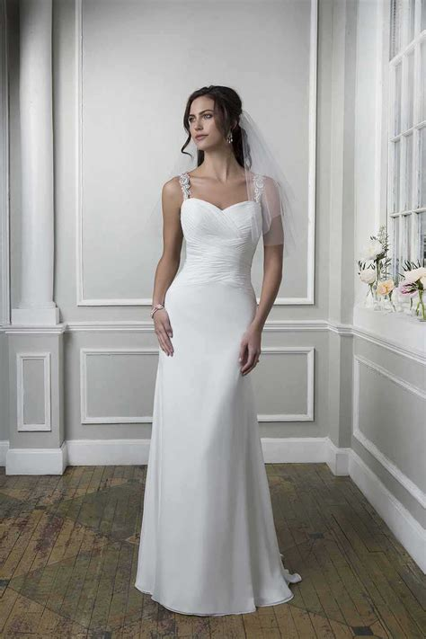 Lillian West Preview 2016 Wedding Dress Collections