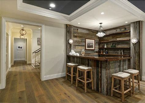 17 basement bar ideas and tips for your basement