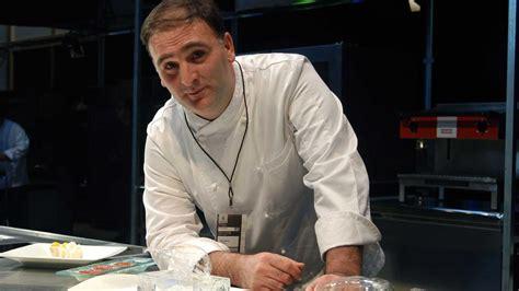 recetas de cocina de jose andres la cocina limpia que defiende jos 233 andr 233 s