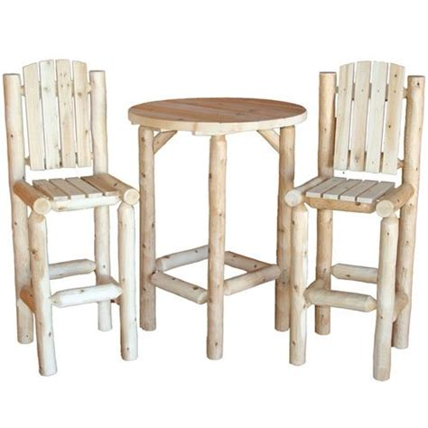 Patio Table Set Lowes Patio Bistro Dining Set At Lowes With Tables Chairs Sets