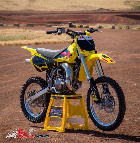 Kit For Suzuki Updated Bonus Race Kit For Suzuki S Rm85 Bike Review