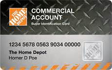 home depot credit balance home depot credit card review comparecards