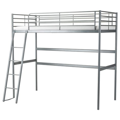 ikea full size loft bed ikea loft bed with desk home design and decor reviews