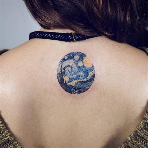starry night tattoo designs starry tattoos designs ideas and meaning tattoos