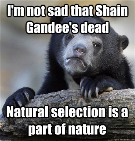Natural Selection Meme - natural selection memes