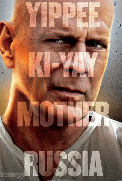 movie quotes yippee ki yay die hard christmas quotes quotesgram