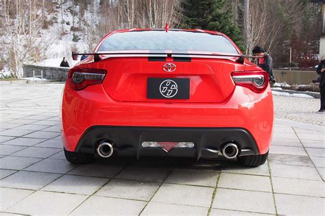 2017 toyota 86 860 special edition toyota gt86 860 special edition autoblog gr