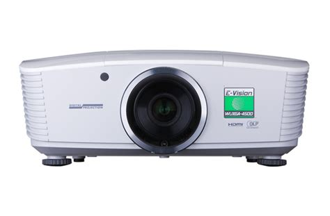 Proyektor Vixion Digital Projection E Vision 4500 Projector E Vision 4500