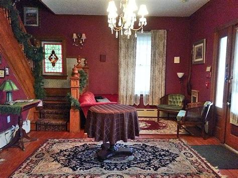 harvest moon bed and breakfast entrance sitting area picture of harvest moon bed and