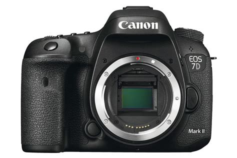 new canon dslr new canon dslr eos 7d ii only compact