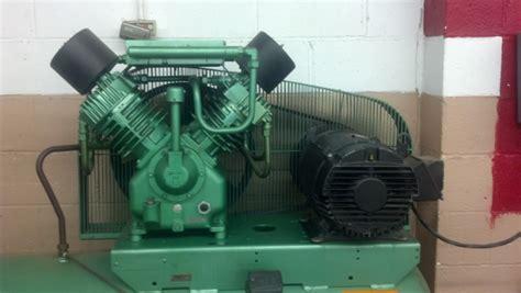 speedaire air compressor chiller