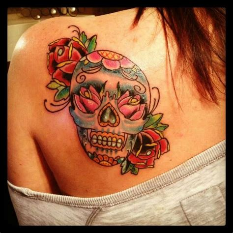 sugar skull couple tattoo 39 best images about sugar skull on