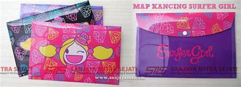 Kipas Set Surfer produksi map kancing cetak map kancing bahan plastik sanjaya mitra sejati