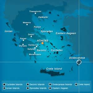 Rhodes Greece Map by Map Of Rhodes Island Greece Greeka Com
