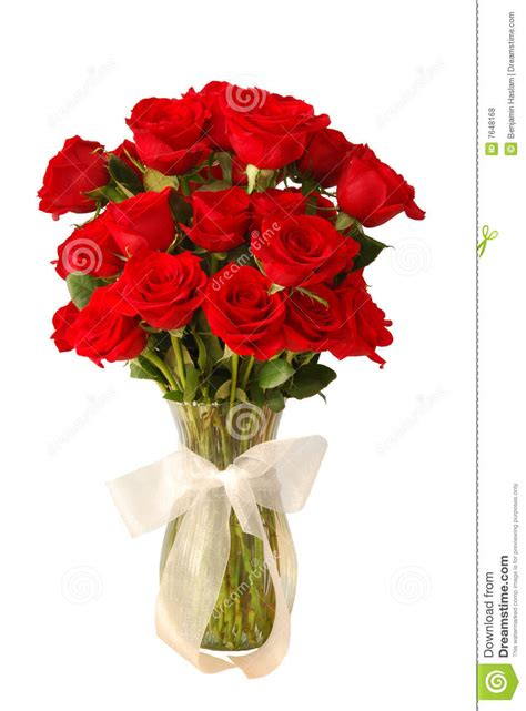 Roses In Vase Pictures by Roses In Vase Royalty Free Stock Photos Image 7648168