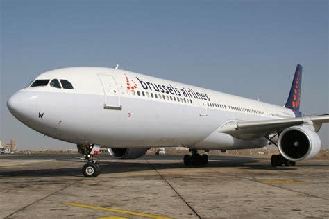 brussels airlines r駸ervation si鑒e brussels airlines rilascia la nuova app mobile omnia gate