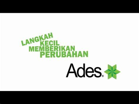 Ades Air Mineral iklan upk 2016 ades air mineral iklan makanan