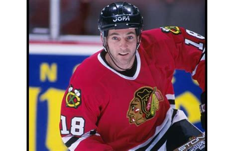 Denis Tinic Spandek All Size blackhawks wings 7 clash brings end to classic inter conference rivalry