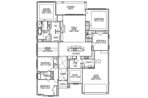 trendmaker homes floor plans home plan