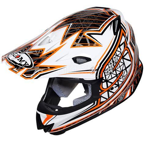 suomy motocross helmets suomy mr jump helmet s line orange dirtbikexpress