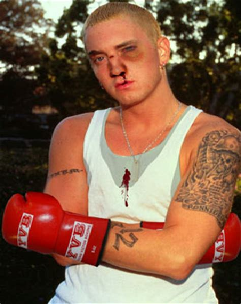 eminem movie boxing celebrity dirty laundry 11 new articles