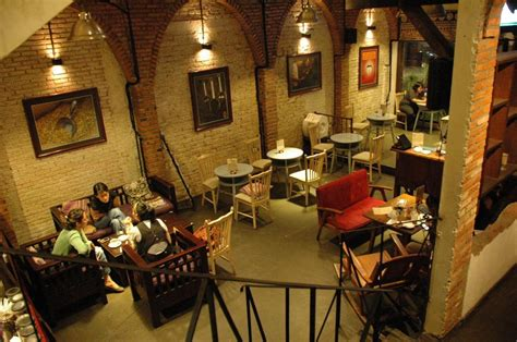 Anomali Coffee 14 coffee shop keren yang paling cocok buat nyantai