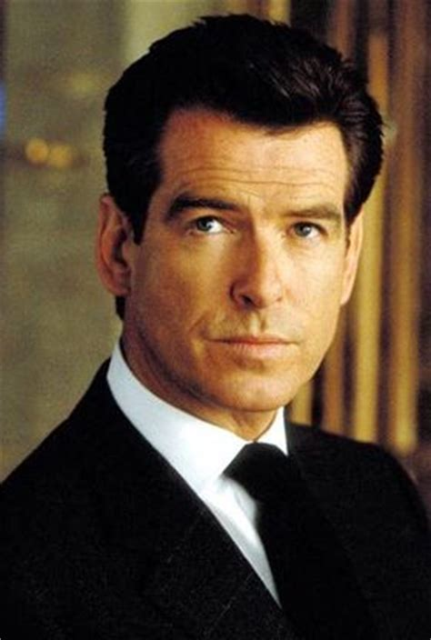 pierce brosnan: charity work & causes look to the stars