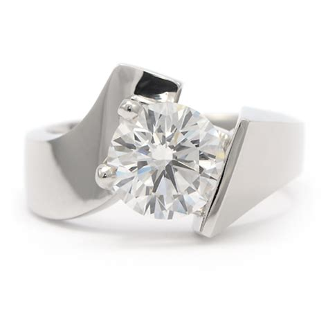 contemporary engagement rings engagement rings wiki