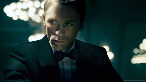 new james bond film announced daniel craig to continue as james bond for a while yet