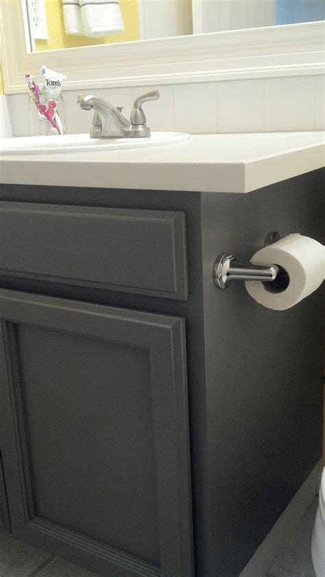 Redo Bathroom Cabinets by Pin By Bethany Hilt On Place Of Comfort