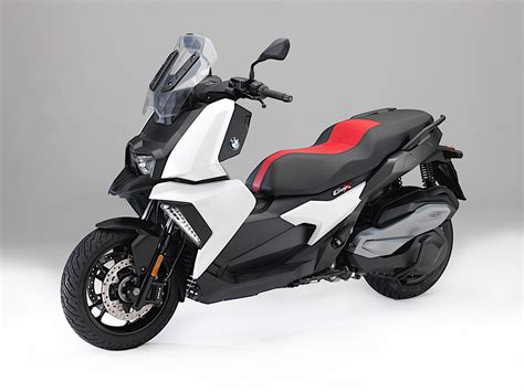 bmw motorrad launches    cc scooter  eicma