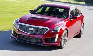Cadillac Cts V Sedan 2016 2016 Cadillac Cts V Sedan Revealed Autonation