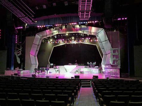 westgate international theater employs bose professional