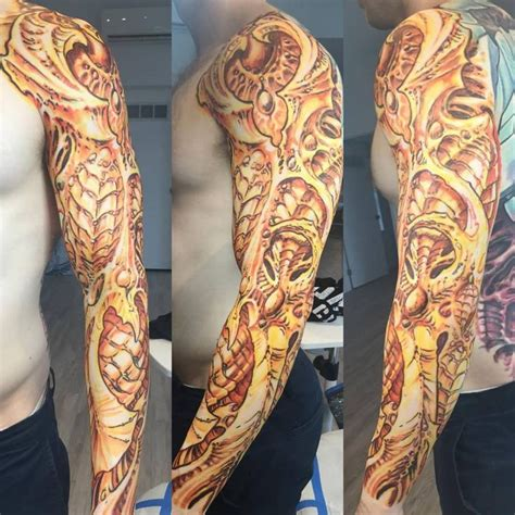 biomechanical tattoo ink master 7 best tatuajes biomec 225 nicos images on pinterest