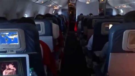 delta 767 400 economy comfort london heathrow to new york jfk delta 767 400 economy