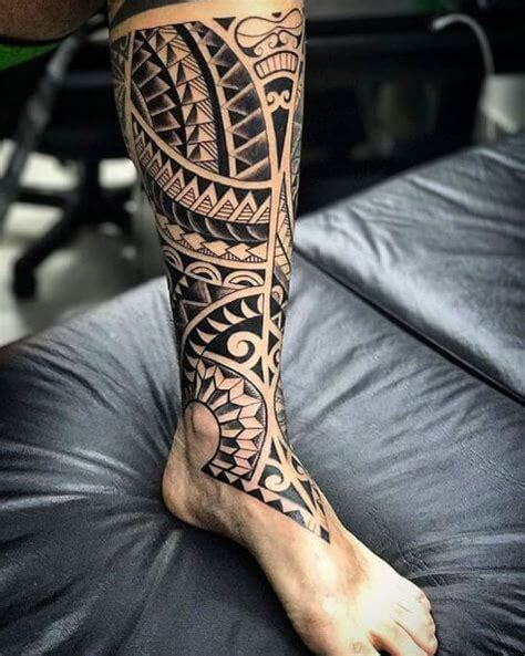 50 inspiring maori tattoos for men and women 2018 page